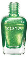 ZOYA NAIL POLISH #548 APPLE-BOLD COLLECTION