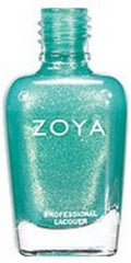ZOYA NAIL POLISH #625 ZUZA-SURF COLLECTION