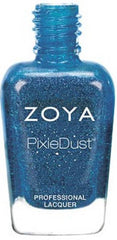 ZOYA NAIL POLISH LIBERTY .5 OZ- PIXIE DUST COLLECTION