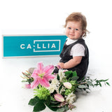 Callia's Choice