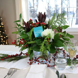 Holiday Centrepieces