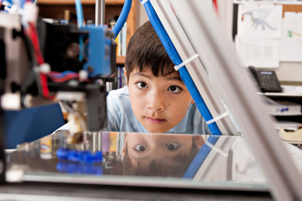 national science foundation 3d printing