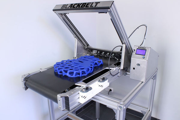 blackbelt 3d printer