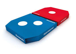 Dominos Pizza 3d printing
