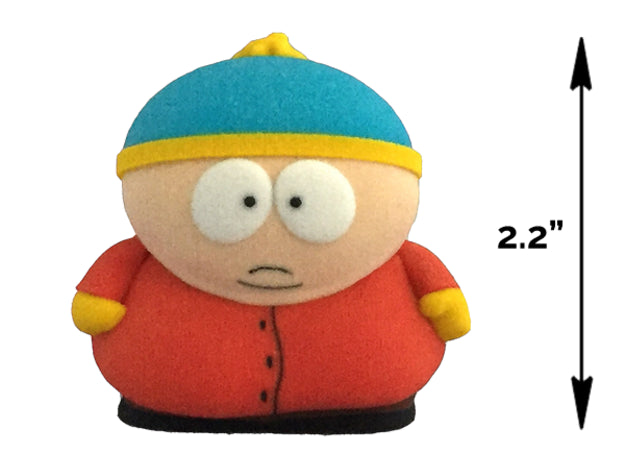 3d printed cartman