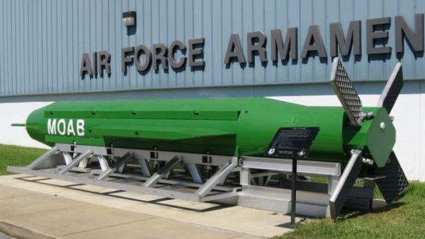 3d printing air force moab