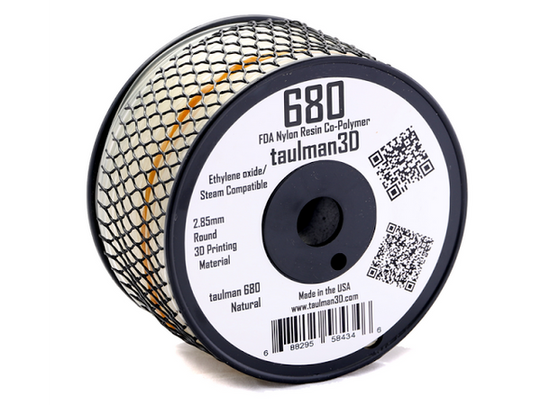 nylon 680 3d printer filament