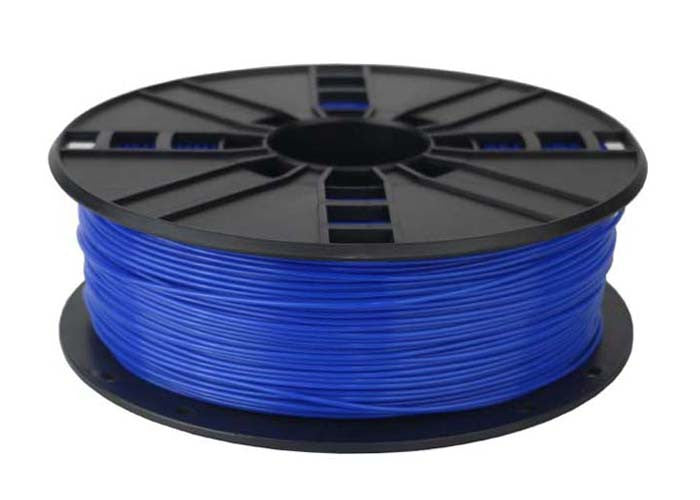 Blue PLA 3D Printer Filament 1.75mm