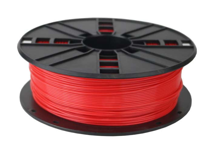 Red PLA 3D Printer Filament (1kg)