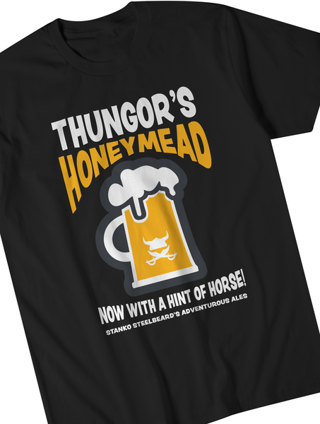Thungors Honeymead