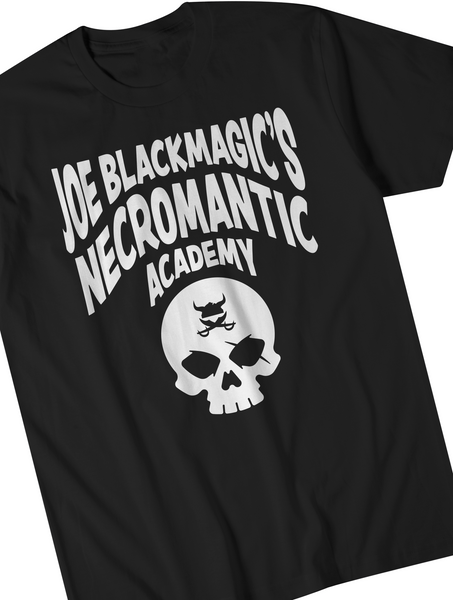Necromantic Academy