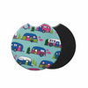 Image of Car Coaster for Drinks - Absorbent - 2.75 Inches