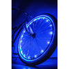 Image of Bike Wheel Lights - BLUE (1 Tire Pack)