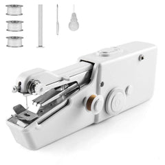 Ozetti Portable Handheld Sewing Machine