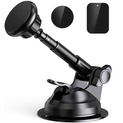 Car Phone Dashboard Mount Strong Magnetic 360 Degree Rotation