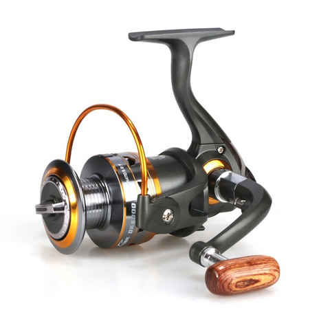 Spinning Fishing Reels for Freshwater - DK5000 Model