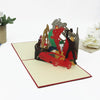Image of 3D Avengers Pop Up Card and Envelope - Avengers