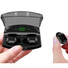 Image of Wireless Earbuds with Charging Case
