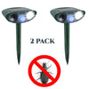 Image of Ultrasonic Rat Repeller - PACK of 2