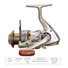 Image of Spinning Fishing Reels for Freshwater - DX2000 Model