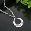 "Image of ""Special Aunt"" Necklace 
