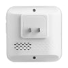 Image of Smart Wireless WiFi Phone Door Bell Camera - Smart Doorbell Camera - Motion Detector, Night Vision