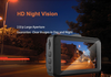 "Image of Explon Dash Camera - Full HD with 3"" LCD Screen - G-Sensor, Loop Recording and Motion Detection"