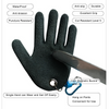 Image of Handling Fishing Gloves for Fishing