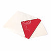 Image of 3D Balloon Pop Up Card and Envelope - Colorful balloon