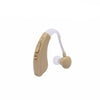 Image of Alterion Digital Hearing Amplifier - VHP-220 - Personal Sound Amplifier - 3 Batteries 1.5V/620mAh Included - 500h Battery Life