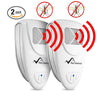 Image of Ultrasonic Gnat Repeller PACK OF 2 - Get Rid Of Gnats In 48 Hours Or It's FREE