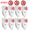 Image of Ultrasonic Mice Repeller CA - PACK of 8