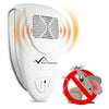 Image of Ultrasonic Mice Repeller - Get Rid Of Mice In 48 Hours Or It's FREE