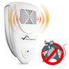 Image of Ultrasonic Rat Repeller - Get Rid Of Rats In 48 Hours Or It's FREE
