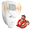 Image of Ultrasonic Squirrel Repeller - Get Rid Of Squirrels In 72 Hours Or It's FREE