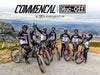 Muc-Off Joins Forces with World Cup Downhill Racing Team Commencal as Co-title Sponsor