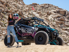 Muc-Off teams up with powersports legend Jolene Van Vugt in UTV
