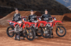 Muc-Off Honda are ready for the first 2021 AMA Supercross gate drop