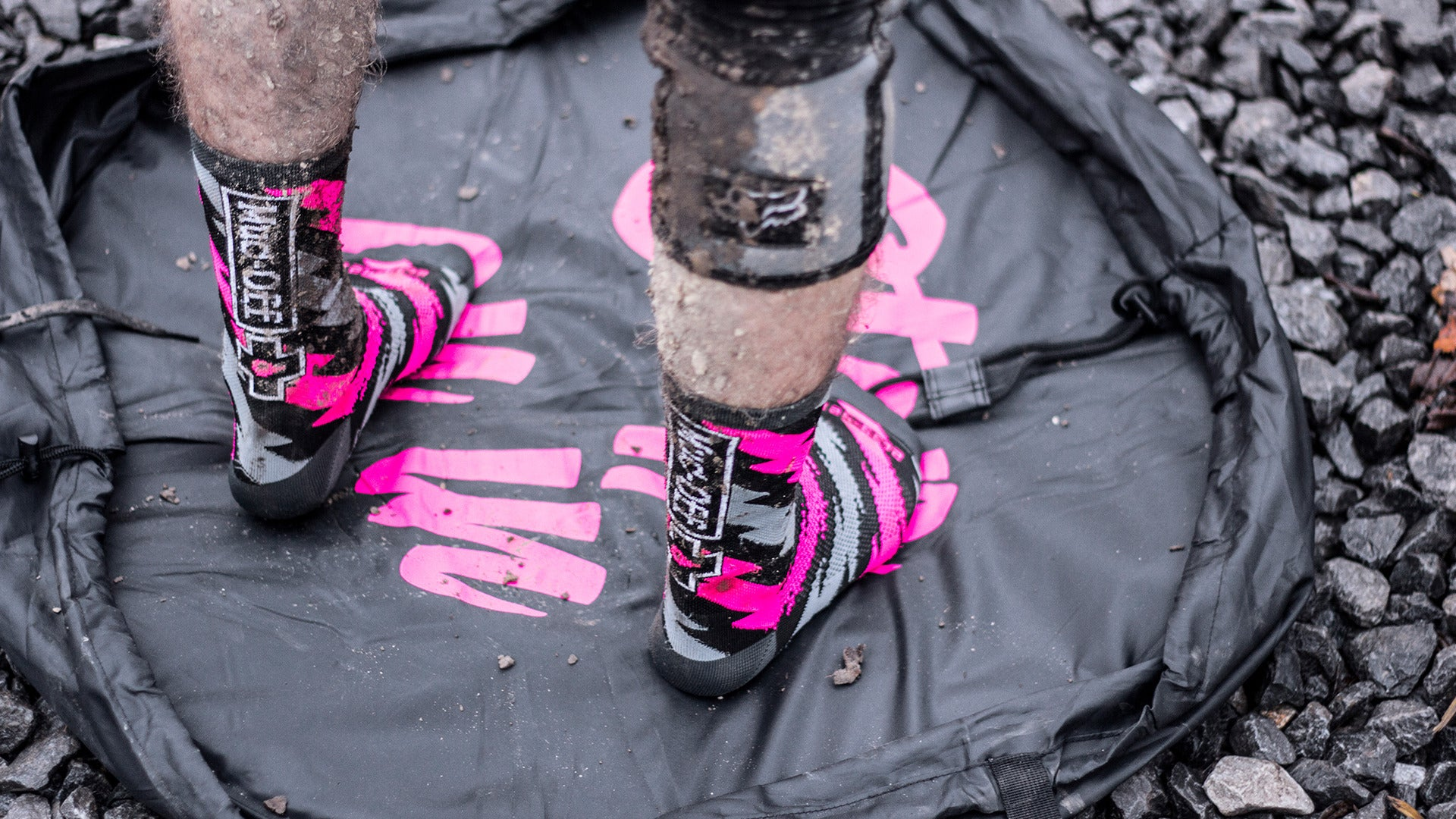 Muc-Off The Dirt Bag