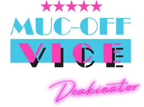 Muc-Off Vice