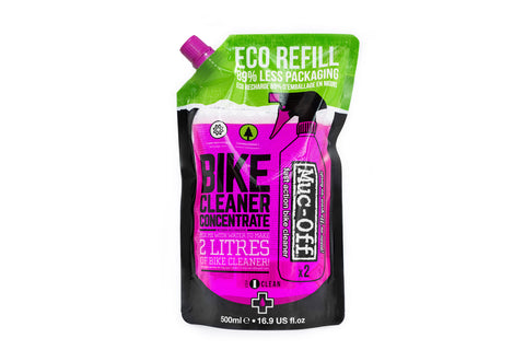 Bike Cleaner Concentrate