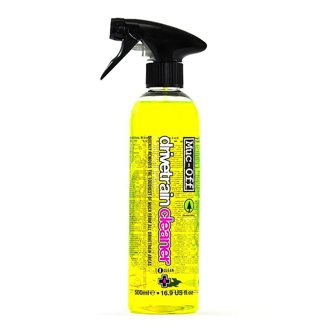 Buy a 1L Bike cleaner and 500ml Drivetrain cleaner and get a 50ml Lube FREE