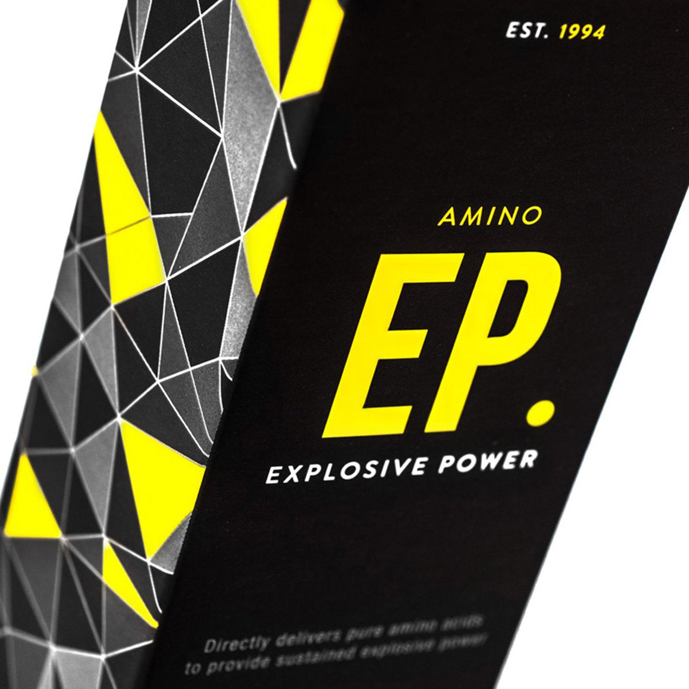 Amino Explosive Power - Muc-Off