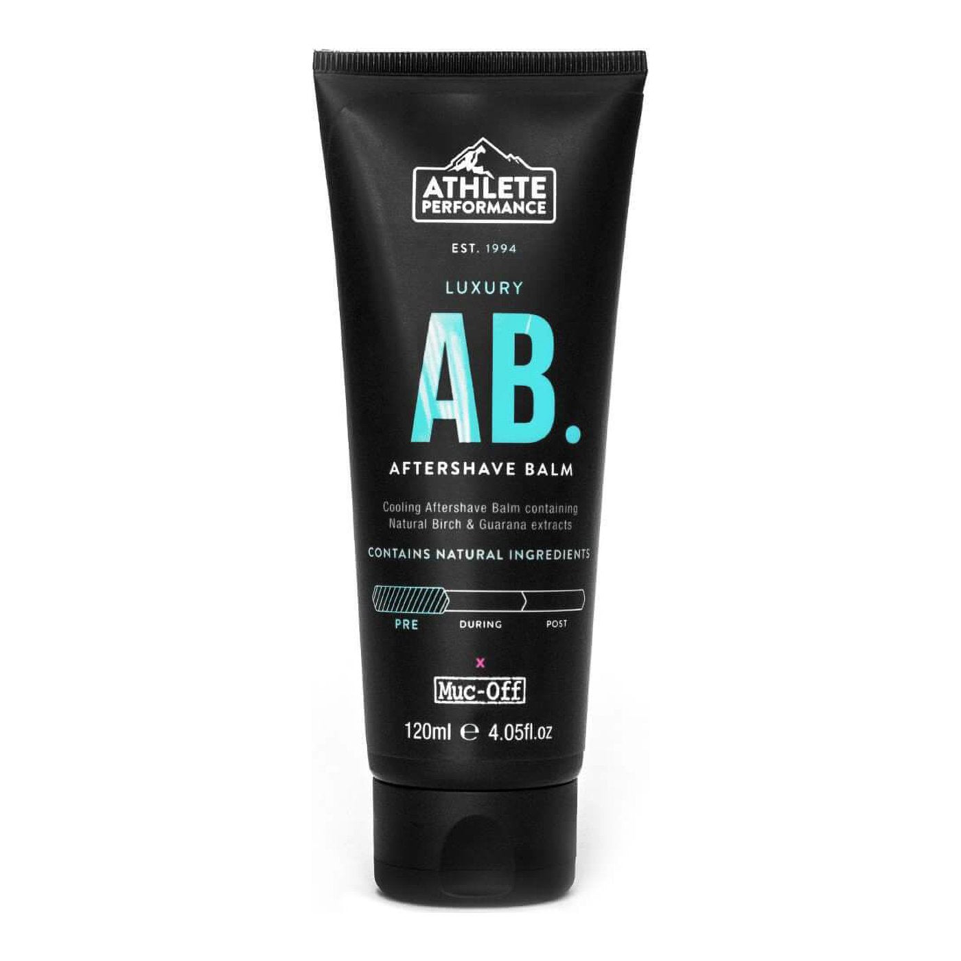 Buy 250ml shaving cream + Aftershave Balm for free