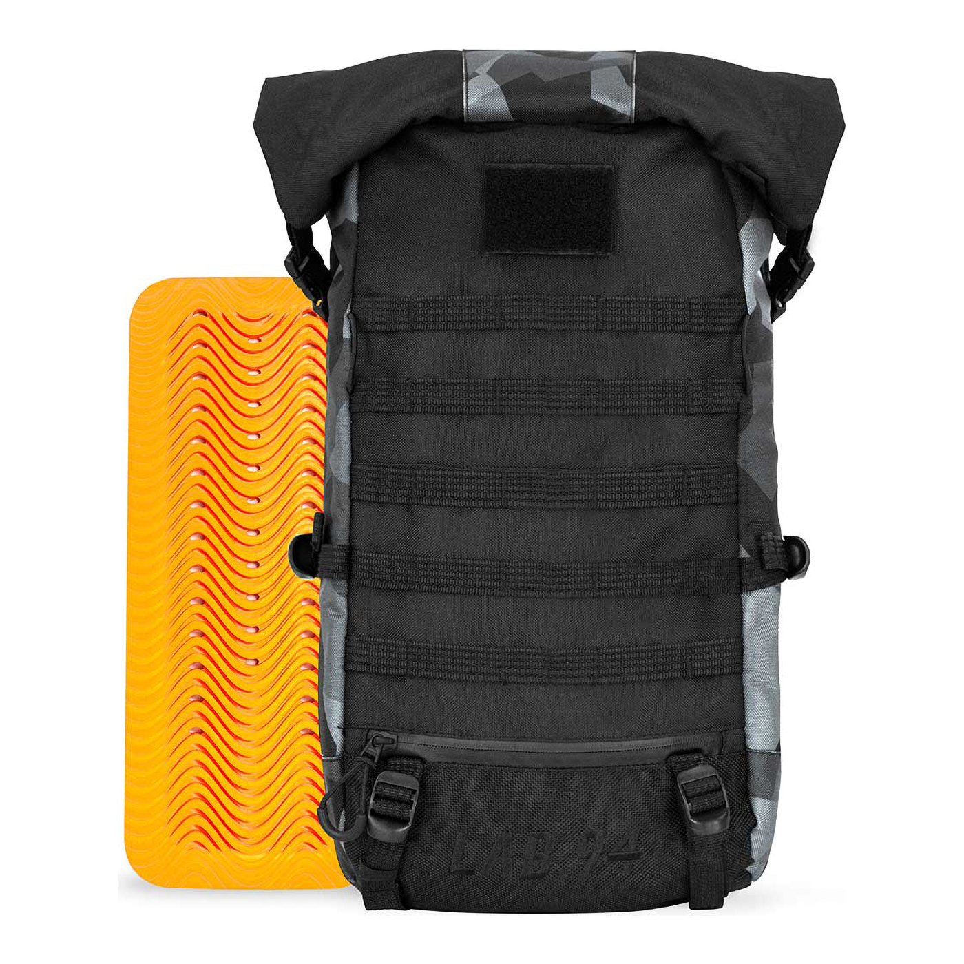 LAB.94 Ride Pack & Back Protector