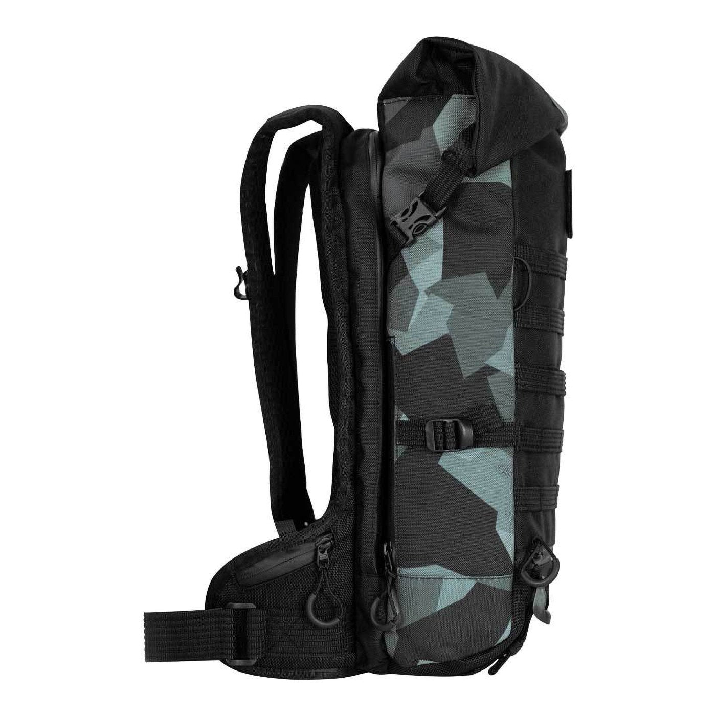 LAB.94 Ride Pack, DOPP Bag & Reservoir
