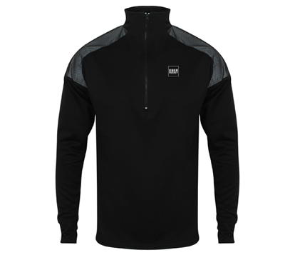 1/4 Zip Training Sweatshirt