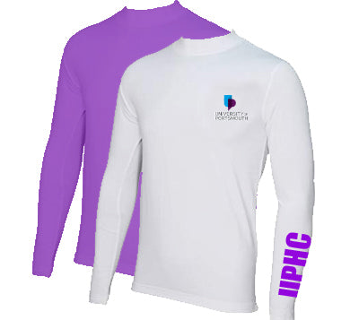 Portsmouth Uni Ladies Baselayer Top
