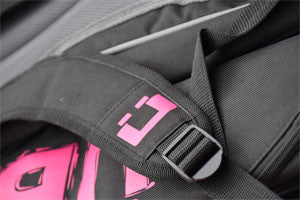 Sponsor Pink Elite Stick Bag