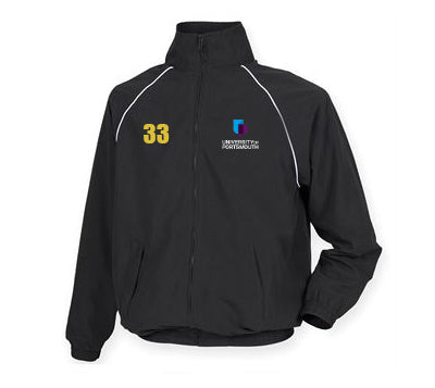 Portsmouth Uni Tracktop